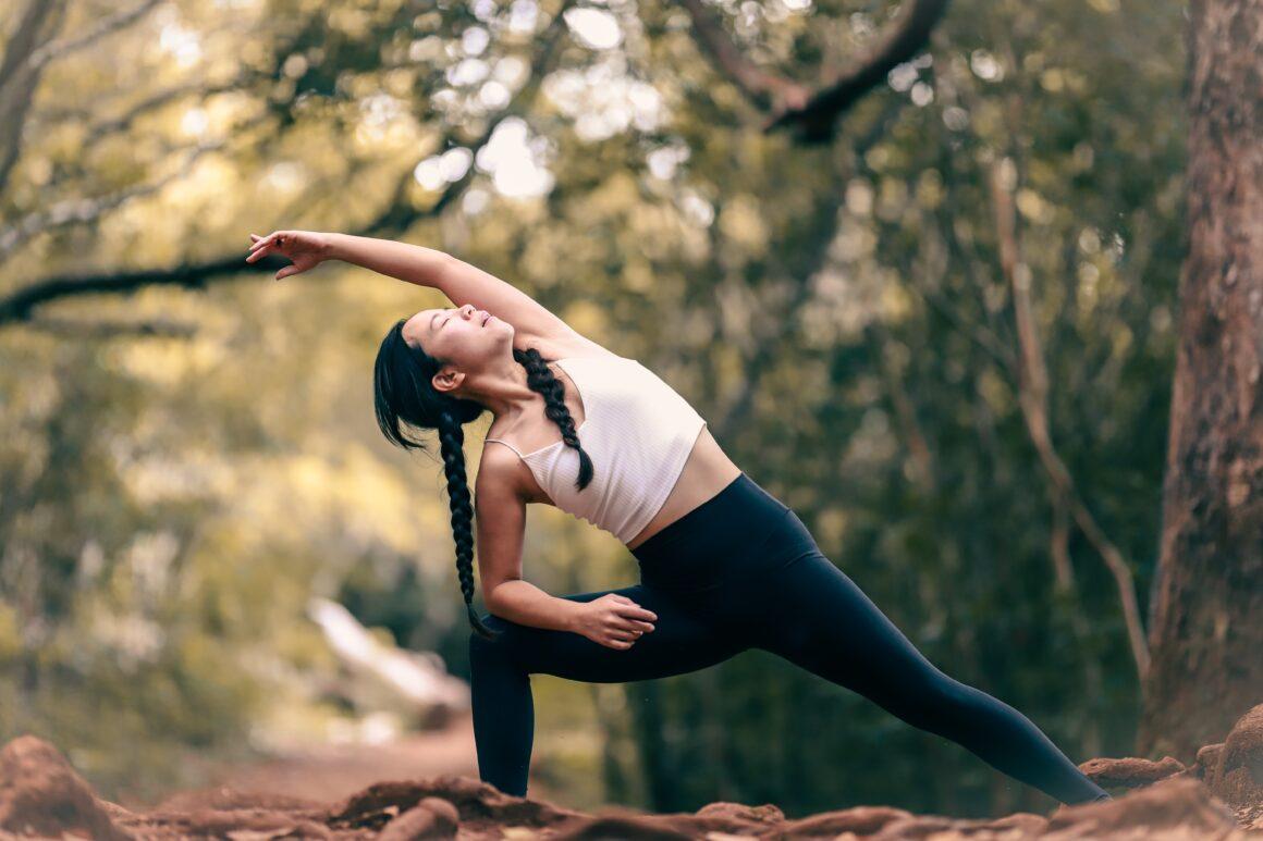 Sport all'aria aperta: i benefici per il corpo e per la mente