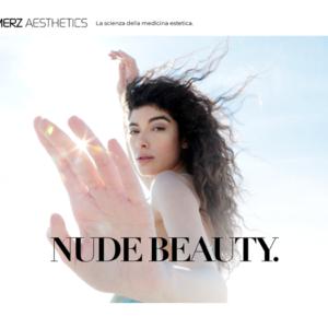 Nude Beauty – Bellezza senza filtri